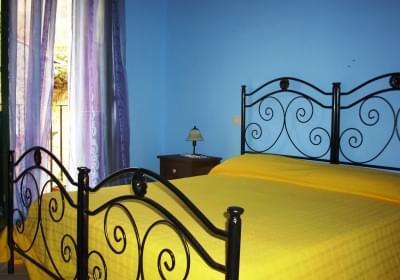 Casa Vacanze La Graziella